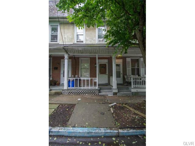 Rental Homes for Rent, ListingId:37107903, location: 231 West Fairview Street Bethlehem 18018