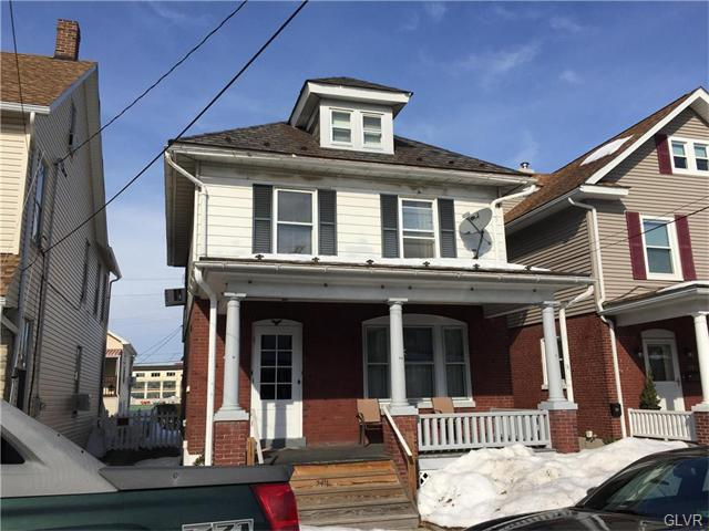 Rental Homes for Rent, ListingId:37203928, location: 2411 Forest Street Easton 18042