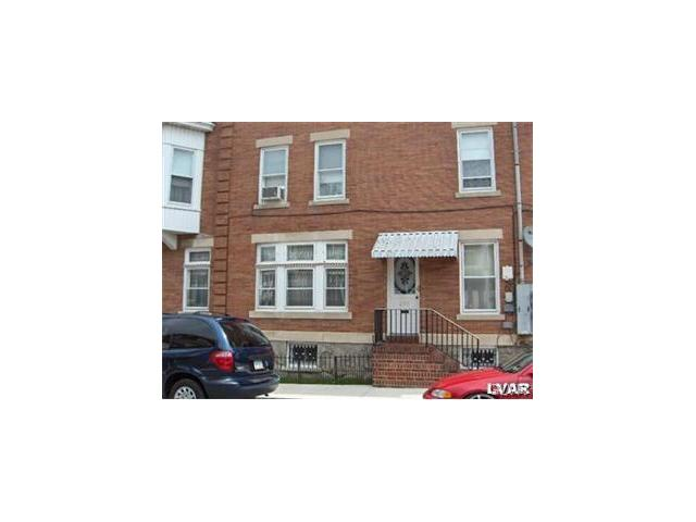 Rental Homes for Rent, ListingId:37203942, location: 1526 West Chew Street Allentown 18102