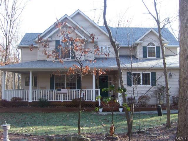 Real Estate for Sale, ListingId: 37107760, Jackson Twp,PA18708