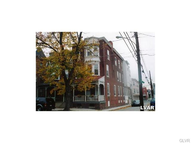 Rental Homes for Rent, ListingId:37152536, location: 25 North 14th Street Allentown 18102