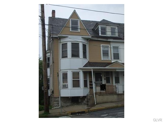 Rental Homes for Rent, ListingId:37124737, location: 200 South 12Th Street Easton 18042