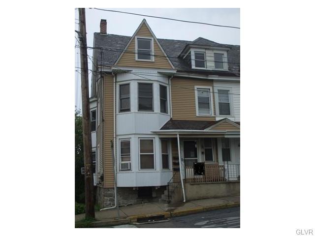 Rental Homes for Rent, ListingId:37124737, location: 200 South 12Th Street Easton 18042
