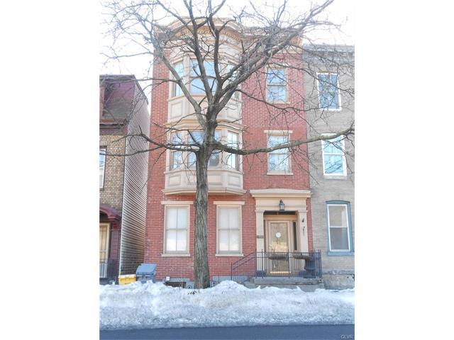 Rental Homes for Rent, ListingId:37232092, location: 344 Bushkill Street Easton 18042
