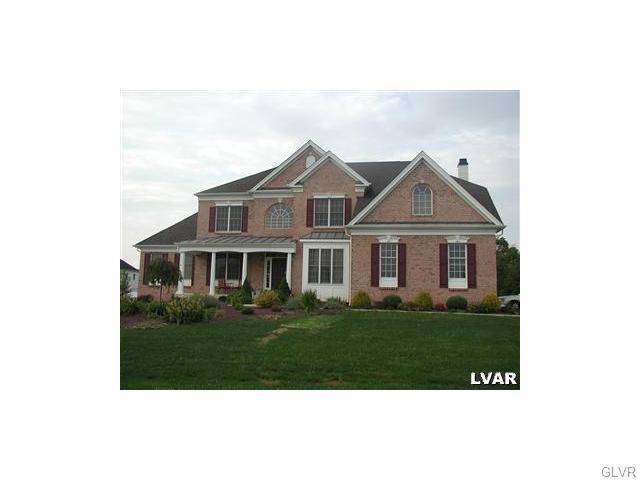 Rental Homes for Rent, ListingId:37152707, location: 4478 Briarwood Drive Nazareth 18064