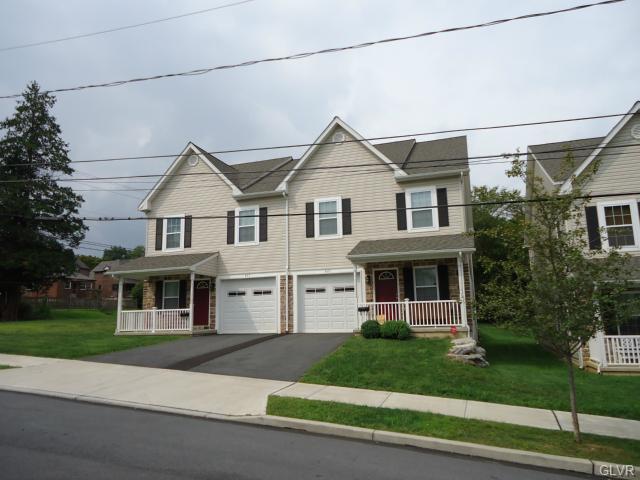 Rental Homes for Rent, ListingId:37152710, location: 825 16th Avenue Bethlehem 18018
