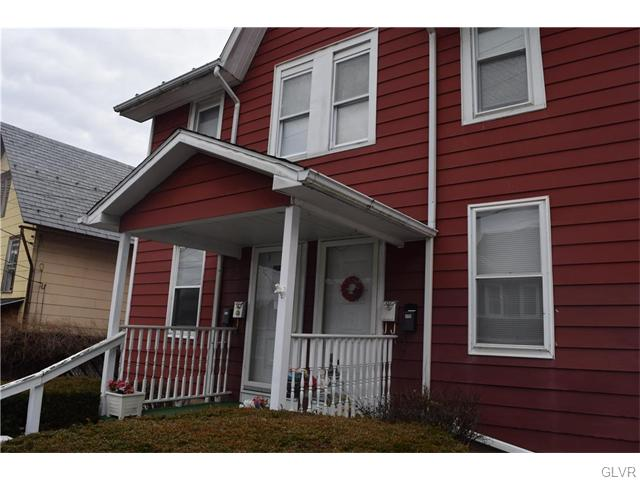 Rental Homes for Rent, ListingId:37166170, location: 47 East High Street Bangor 18013