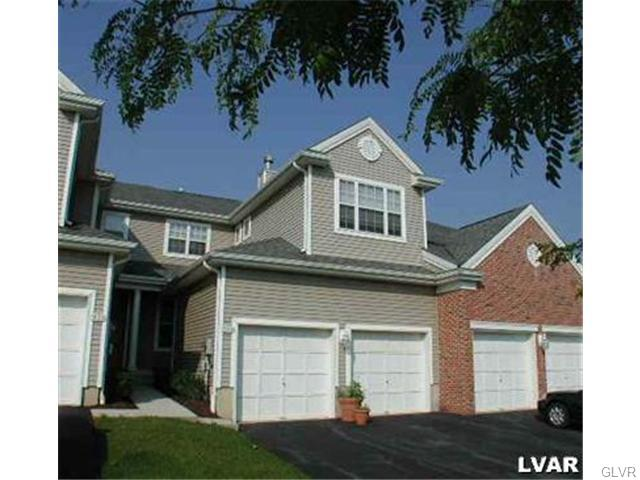 Rental Homes for Rent, ListingId:37165896, location: 940 Tennyson Drive Allentown 18104