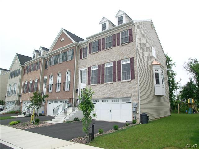 Rental Homes for Rent, ListingId:37184759, location: 249 Patterson Walk Forks Twp 18040