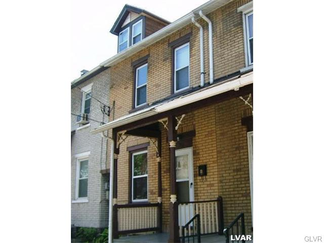 Rental Homes for Rent, ListingId:37184738, location: 738 Genesee Street Allentown 18103