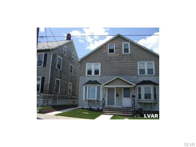 Rental Homes for Rent, ListingId:37203976, location: 624 South Spruce Street Nazareth 18064