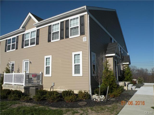 Rental Homes for Rent, ListingId:37203924, location: 5993 Valley Forge Drive Upper Saucon 18034