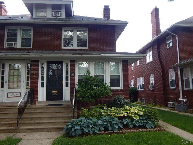 Rental Homes for Rent, ListingId:37218491, location: 2132 West Allen Street Allentown 18104