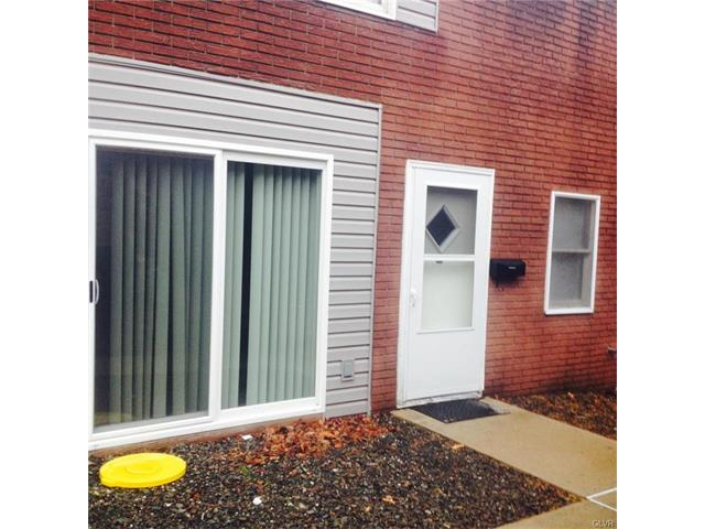 Rental Homes for Rent, ListingId:37218679, location: 105 North 7th Street Bangor 18013