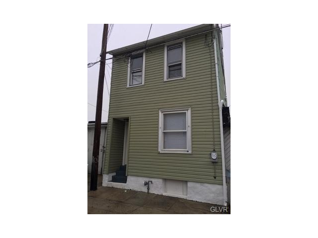 Rental Homes for Rent, ListingId:37232150, location: 529 North Hazel Street Allentown 18102