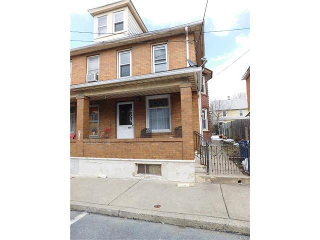 Rental Homes for Rent, ListingId:37249480, location: 1415 Newport Avenue Northampton 18067