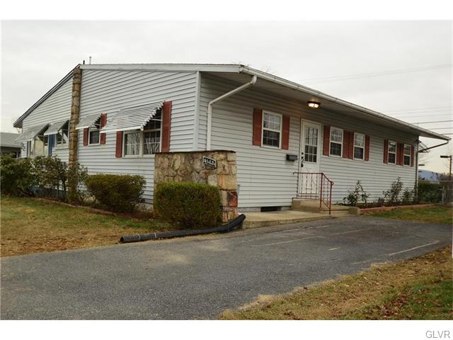 Rental Homes for Rent, ListingId:37249472, location: 1548 Fairmount Street Bethlehem 18017