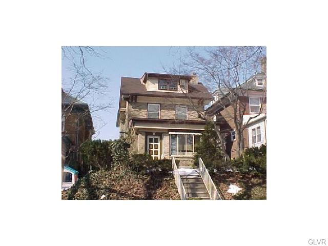 Rental Homes for Rent, ListingId:37249546, location: 1839 West Hamilton Street Allentown 18104