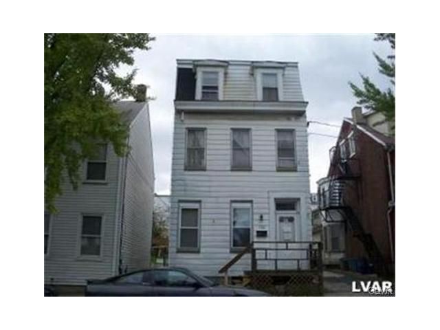 Rental Homes for Rent, ListingId:37256771, location: 1016 Ferry Street Easton 18042