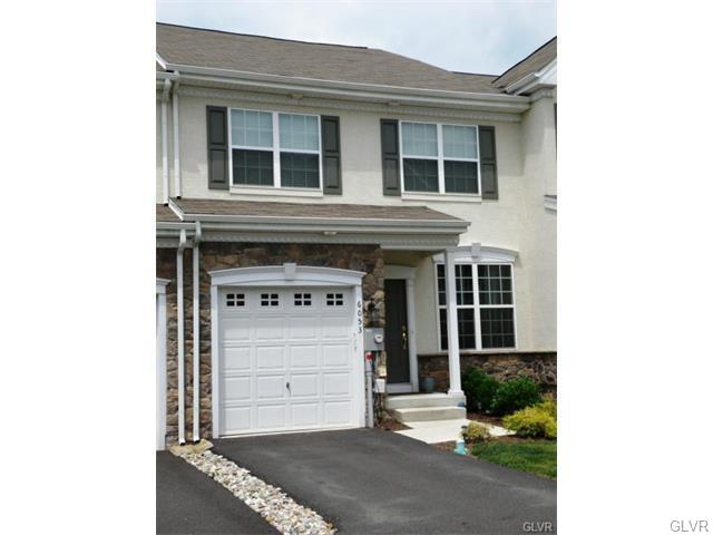 Rental Homes for Rent, ListingId:37266984, location: 6149 Valley Forge Drive Upper Saucon 18034