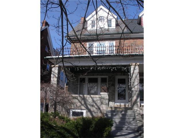 Real Estate for Sale, ListingId:37266873, location: 2409 West Tilghman Street Allentown 18104
