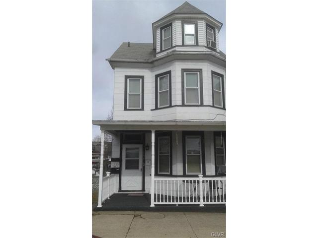 Rental Homes for Rent, ListingId:37284870, location: 1537 Washington Street Easton 18042
