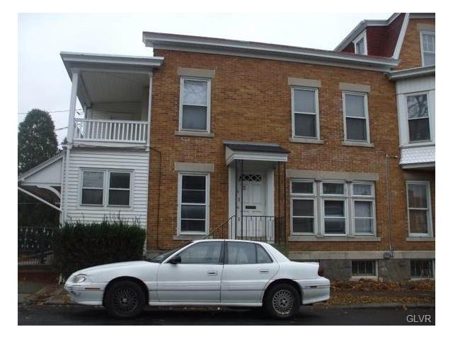 Rental Homes for Rent, ListingId:37284749, location: 1602 West Chew Street Allentown 18102