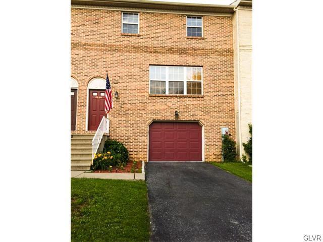Rental Homes for Rent, ListingId:37295279, location: 623 Main Street Northampton 18067