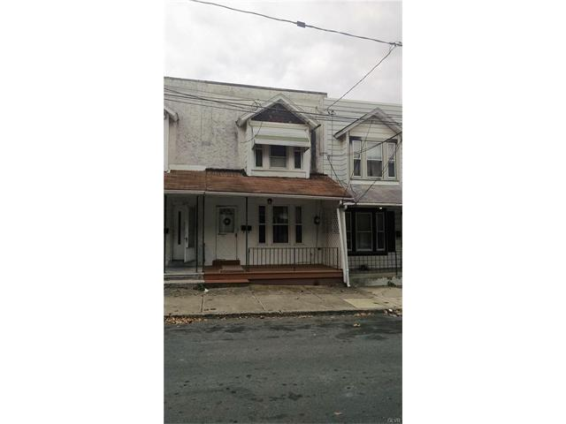 Photo of 726 12 Genesee Street  Allentown City  PA