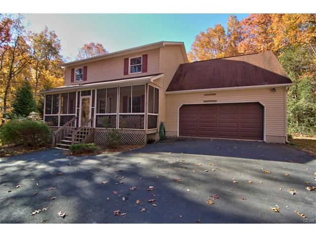 Photo of 1496 Brian Lane  Chestnuthill Twp  PA