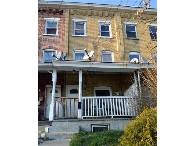 Photo of 407 East Susquehanna Street  Allentown City  PA