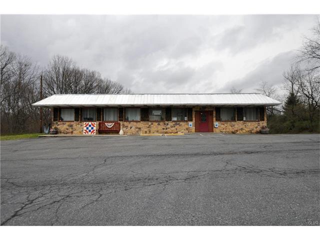 361 Interchange Rd, Kresgeville, PA 18333