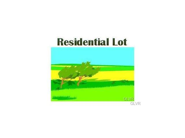 Photo of Lot 1 Eagle Lane  Lower Saucon Twp  PA