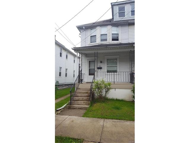Photo of 204 Durham Street  Hellertown Borough  PA