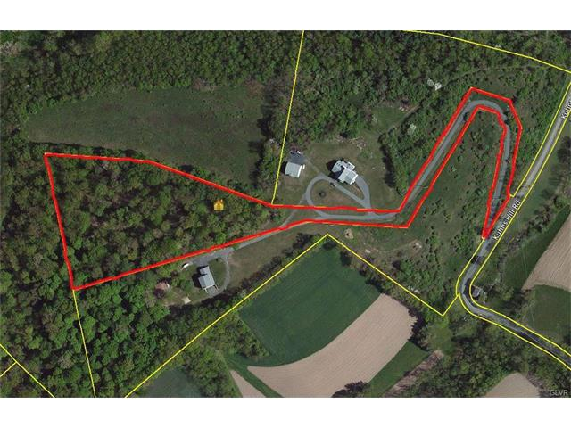 Photo of 3288 Kuhns Hill Road  Weisenberg Twp  PA