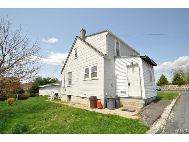 Photo of 1645 Bleyler Street  Hellertown Borough  PA