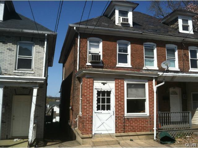 Photo of 341 West Lincoln Street  Easton  PA
