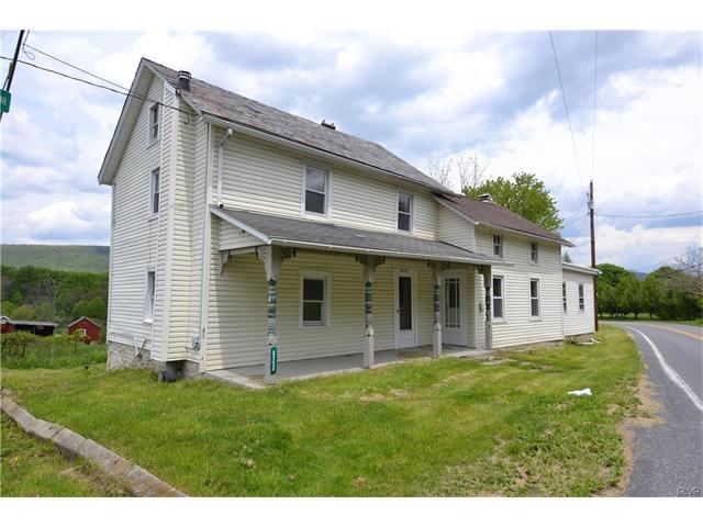 3228 W Scenic Dr, Danielsville, PA 18038