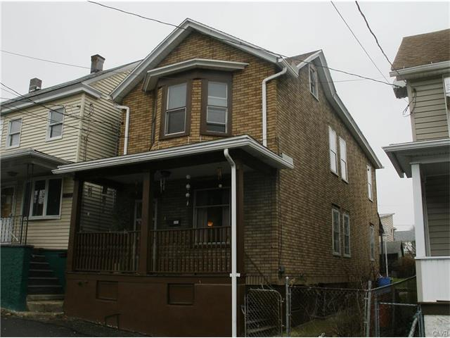Photo of 106 Fisher Avenue  Schuylkill County  PA