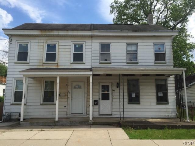 Photo of 910 West Wilkes Barre Street  Easton  PA