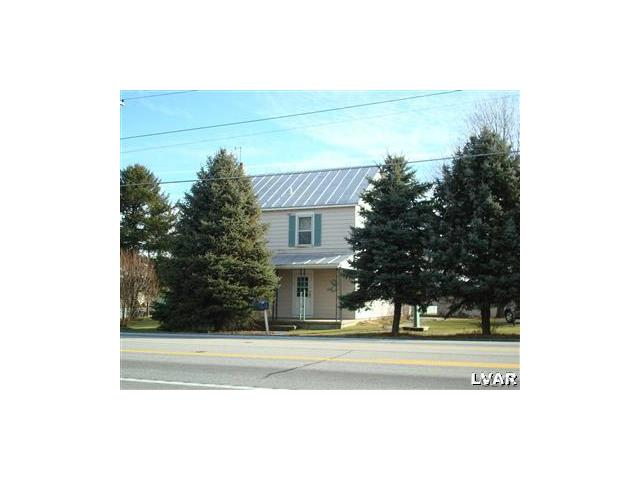 Photo of 14190 Kutztown Road  Richmond Township  PA
