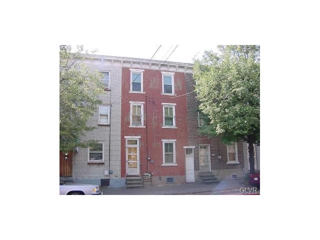 Photo of 150 West Linden Street  Allentown City  PA