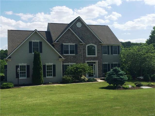 Photo of 3888 Buck Hill Circle  Lowhill Twp  PA