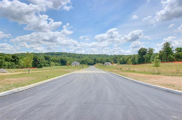 Photo of 2320 Brunner Lot 1 Road  Upper Milford Twp  PA