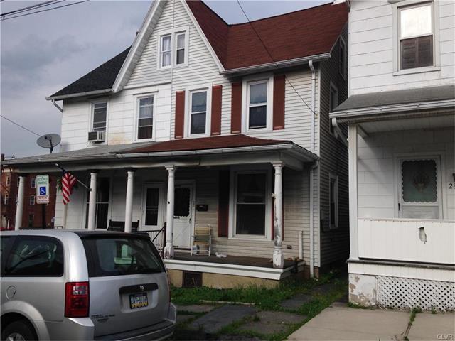 Photo of 23 4th Street  Slatington Borough  PA