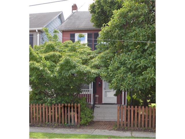 Photo of 738 Kossuth Street  Freemansburg Borough  PA