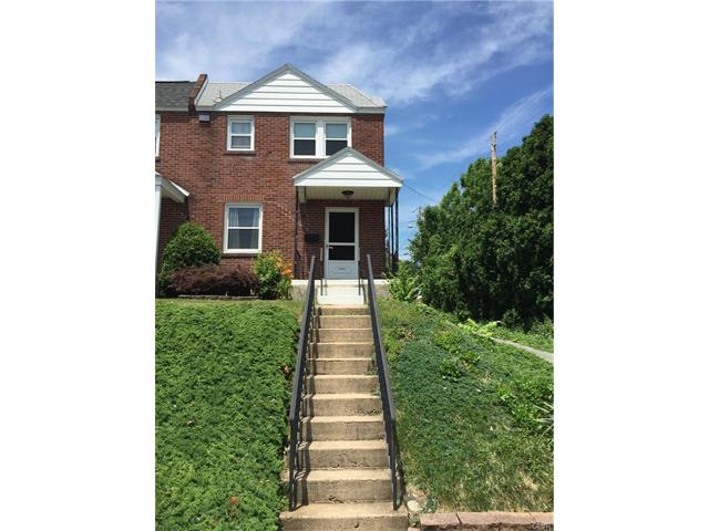 Photo of 1713 West Cedar Street  Allentown City  PA