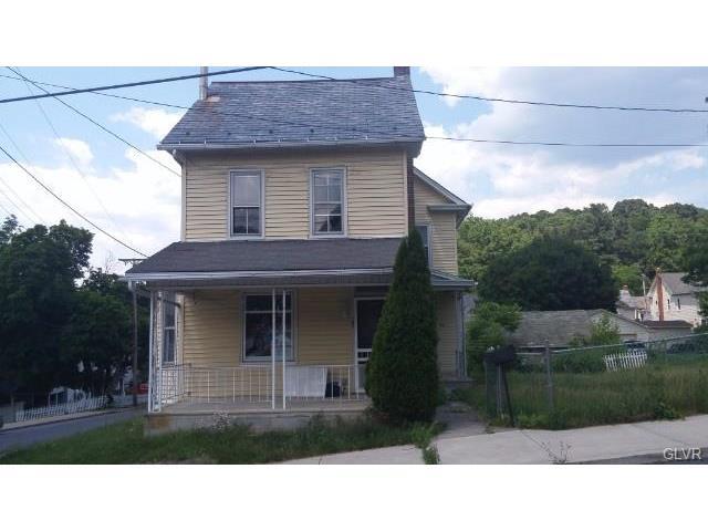 Photo of 103 Miller Street  Bangor Borough  PA