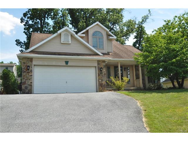 Photo of 240 Callery Drive  Maiden Creek Twp  PA