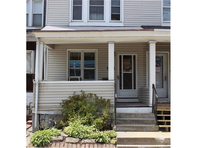Photo of 770 South 8th Street  Allentown City  PA